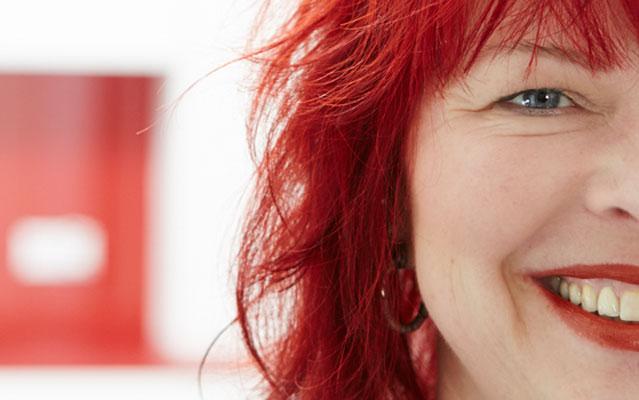 Martina Bauer, Texterin aus Bielefeld